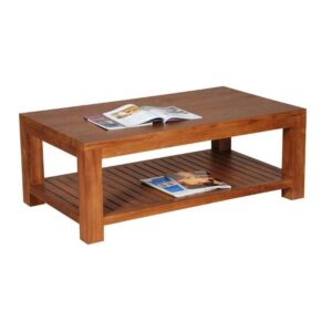 Teak center table Malaysia
