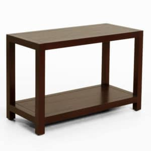 TEAK CONSOLE TABLE CT-106