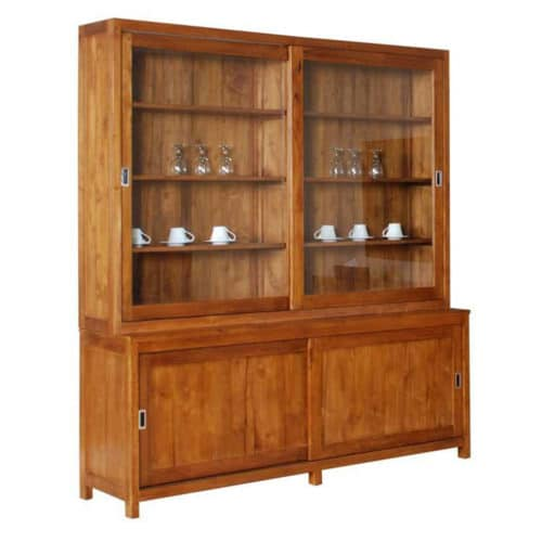 Display Cabinet TC-005