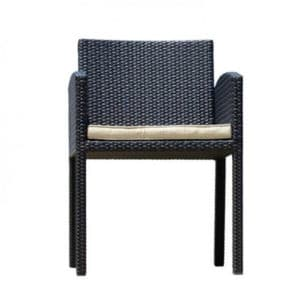 Wicker Chair WC-36
