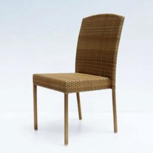 Wicker Chair WC-28