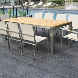 Alzette Dining Set AZD-56