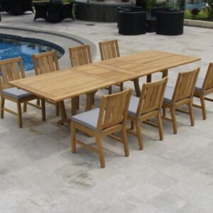 Royal Extension table