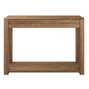 TEAK CONSOLE TABLE CT-103