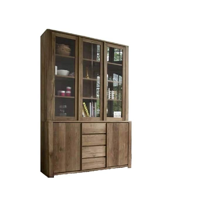 Display Cabinet TC-003