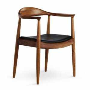 premium teak dining chair