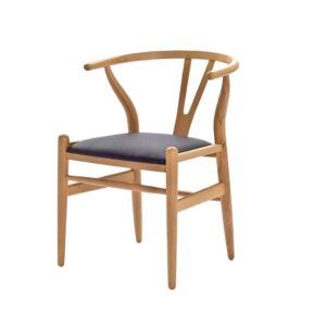 Teak Indoor dining chair