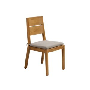 quality teak dining chair