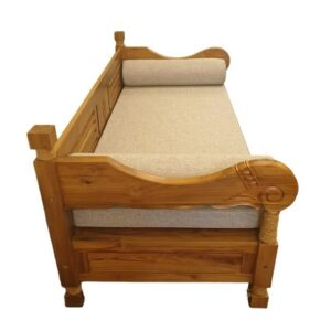 Solid Teak Tali daybed