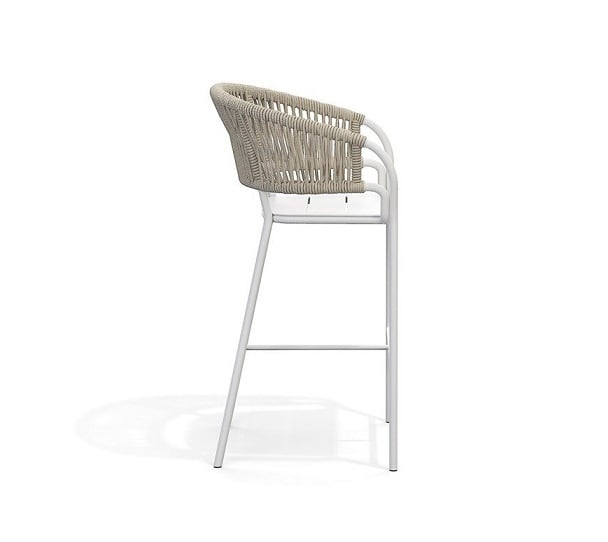 pation outdoor bar chair